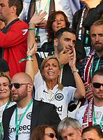 Kristina, wife of  Niko KOVAC, Trainer FRA <br /> Football DFB Pokal Finale , Berlin,19.05.2018<br /> FC BAYERN MUENCHEN - EINTRACHT FRANKFURT 1-3<br /> <br />  <br />  *** Local Caption *** © pixathlon<br /> Contact: +49-40-22 63 02 60 , info@pixathlon.de