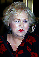Doris Roberts, 2002, Photo By John Barrett/PHOTOlink