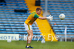 Kieran Fitzgibbon, Kerry before the Allianz Football League Division 1 South between Kerry and Dublin at Semple Stadium, Thurles on Sunday.