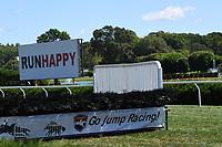 August 26 1st Race Jump