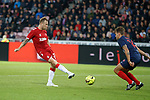 08.08.2019 FC Midtjylland v Rangers: Scott Arfield scores goal no 4 for Rangers
