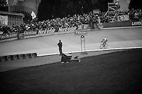 Paris-Roubaix 2012 ..entering solo: the champion way