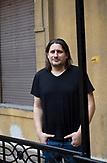 András Siewert von Migration Aid