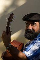 Cuba, Musiker in Trinidad,  Provinz Sancti Spiritus