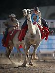 Virginia City International Camel Races 2019