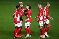 Charlton Athletic vs Mansfield Town 20-11-18