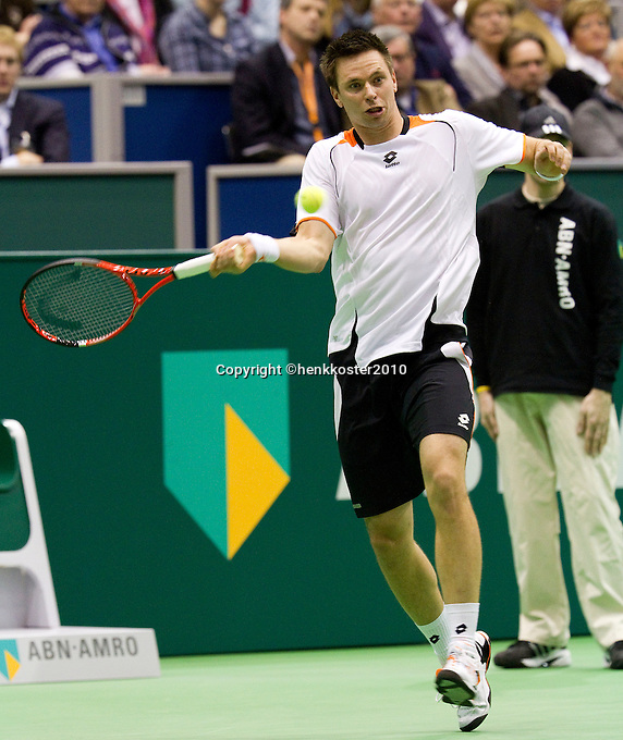 13-2-10, Rotterdam, Tennis, ABNAMROWTT, Robin Soderling,