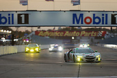#44: Magnus with Archangel Acura NSX GT3, GTD: John Potter, Spencer Pumpelly, Andy Lally