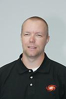 National Coach Markus Grahn (Frankfurt Galaxy)