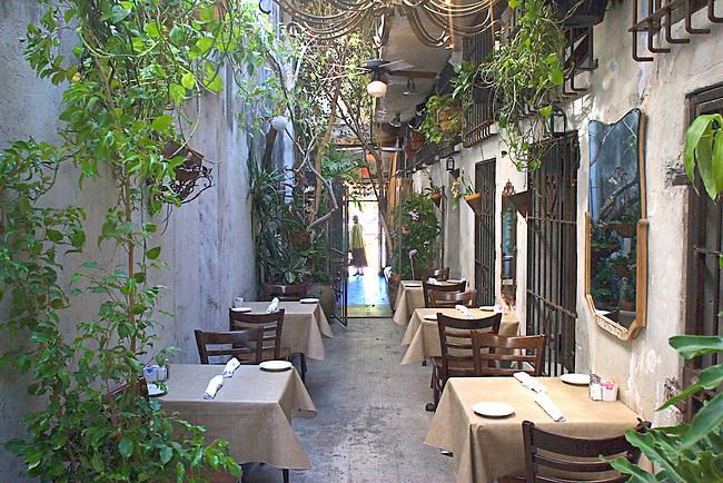 Soyka Restaurant, North Miami, Florida