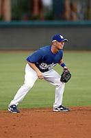 Joe Becker - AZL Dodgers (2009 Arizona League) .Photo by:  Bill Mitchell/Four Seam Images..