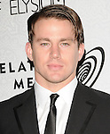 """Channing Tatum at Art of Elysium 3rd Annual Black Tie charity gala '""""Heaven"""" held at 990 Wilshire Blvd in Beverly Hills, California on January 16,2010                                                                   Copyright 2009 DVS / RockinExposures"""