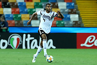 Jonathan Tah of Germany <br /> Udine 17-06-2019 Stadio Friuli <br /> Football UEFA Under 21 Championship Italy 2019<br /> Group Stage - Final Tournament Group A<br /> Germany - Denmark  <br /> Photo Cesare Purini / Insidefoto