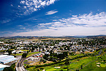 Prineville, Oregon lies along U.S. 26, in the Ochoco Mountains.  It servers as a gateway to the John Day Fossil Beds National Monument and lies along the Journey Through Time Scenic Byway.  Of lesser fame it is the home to Les Schwab Tires.  Founded in 1877.