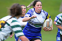 190629 Wellington Women's Rugby - Norths v OBU