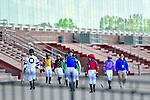 April 18, 2020:  Apple Blossom Handicap at Oaklawn Racing Casino Resort