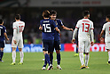 Soccer : AFC Asian Cup UAE 2019 - Semi-final : Islamic Republic of Iran 0-3 Japan