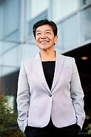 Mary Yu