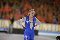 SPEEDSKATING: HEERENVEEN: 11-01-2020, IJsstadion Thialf, European Championship distances, 500m Ladies, Ida Njåtun (NOR), ©foto Martin de Jong