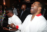 NEW YORK, NY- SEPTEMBER 12: Busta Rhymes pictured at Swizz Beatz Surprise Birthday Party at Little Sister in New York City on September 12, 2021. Credit: Walik Goshorn/MediaPunch