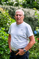 BNPS.co.uk (01202 558833)<br /> Pic: MaxWillcock/BNPS<br /> Date taken: 29/07/2021<br /> <br /> Pictured: Alan Bruce who had his Rolex watch stolen by the 'Rippers'<br /> <br /> The 'Rolex Rippers' who target elderly men for their expensive watches are feared to have struck for a 23rd time, with the latest theft suggesting there may be a larger gang at work.<br /> <br /> The latest victim, a man in his 60s, was in a car park in Shaftesbury, Dorset, when he was approached by two women.<br /> <br /> They asked him for directions and then to write down the street name before one of the suspects hugged him.<br /> <br /> The pair then ran off and the victim noticed his gold Rolex watch was missing following the incident in Bell Street car park at about 4pm on Saturday.