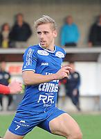 FC KNOKKE :<br /> Alessio Staelens<br /> <br /> Foto VDB / Bart Vandenbroucke