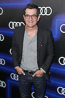 WEST HOLLYWOOD, CA, USA - AUGUST 21: Ty Burrell arrives at the Audi Emmy Week Celebration held at Cecconi's Restaurant on August 21, 2014 in West Hollywood, California, United States. (Photo by Xavier Collin/Celebrity Monitor)