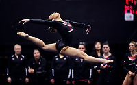 Stanford Gymnastics W vs NORCAL Classic, January 8, 2018