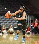 Tulane Women's Basketball @ Houston (2018)