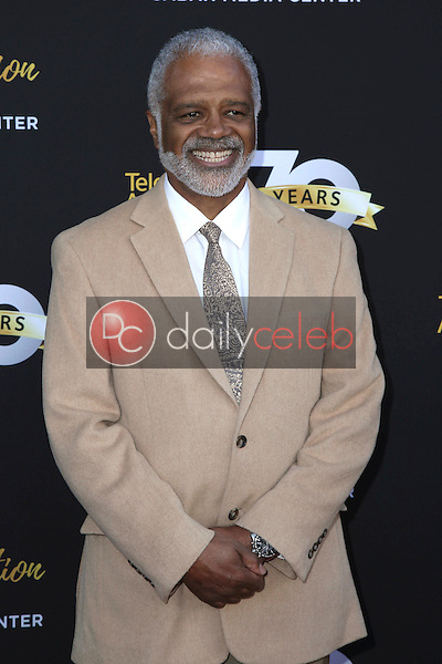 Ted Lange<br />