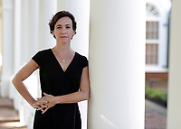 Carl Manno joins the MeToo Movement after her experience working at the University of Virginia. Photo/Andrew Shurtleff Photography, LLC