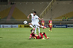 Foolad Khouzestan vs Lokomotiv during the 2015 AFC Champions League Group C match on May 05, 2015 at the Ghadir Stadium in Ahwaz, Iran. Photo by Adnan Hajj / World Sport Group