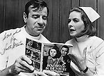 Walter Matthau and Ingrid Bergman, Walter Matthau, actor Walter Matthau, Oscar Madison in The Odd Couple, The Bad News Bears, Mr.  Peepers, Leonard Elliot, The Kentuckian, King Creole, Ride a Crooked Trail, The Gangster Story, The Fortune Cookie, Best Actor in a Supporting Role, Academy Award, Grumpy Old Men, Matuschanskayasky, Matansky, Matashansky, Walter Foghorn Matthau, Carol Marcus, Grace Geraldine Johnson, Ingrid Bergman, Actress Ingrid Bergman, Swedish Actress, Acdemy Aweards, Emmy Awards, Tony Aweards, Best Actress in the first Tony Award ceremony, forth greates female star of America, American Film Institute,  Casablanca, Stockholm Sweden, Royal Dramatic Theatre, Humphrey Bogart, For Whom the Bell Tolls, Spellbound, A Woman Called Golda, Emmy Award, Hollywoood Walk of Fame, Murder on the Orient Express, Cactus Flower,