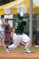 Farmingdale State Rams Richard Sullivan during a game against the U-Mass Boston Beacons at North Charlotte Regional Park on March 19, 2015 in Port Charlotte, Florida.  U-Mass Boston defeated Farmingdale 9-5.  (Mike Janes/Four Seam Images)