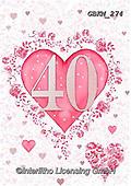 Kate, WEDDING, HOCHZEIT, BODA, valentine, Valentin, paintings+++++Feminine page 10 1,GBKM274,#W#,#V#, EVERYDAY