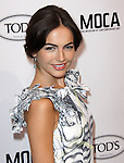 Camilla Belle at the Diego Della Valle Cocktail Celebration Honoring Tod's Beverly Hills Boutique And MOCA's New Director Jerry Deitch at Tod's Boutique in Beverly Hills, California on April 15,2010                                                                   Copyright 2010  DVS / RockinExposures