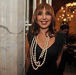 SUSANNA PESCANTE<br /> CHARITY DINNER VILLA LETIZIA 2009 ORGANIZZATO DA EMMA BONINO