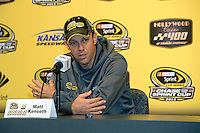 Matt Kenseth, (#20)