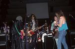 SAM KINISON,Jon Bon Jovi, TM Stevens, Leslie West