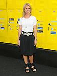 Cheryl Hines at The The Bill & Melinda Gates Foundation & Viacom Host Get Schooled held at Paramount Studios in Hollywood, California on September 08,2009                                                                                      Copyright 2009 DVS / RockinExposures