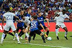 FC Internazionale Defender Danilo D'Ambrosio (2nd R) in action during the International Champions Cup 2017 match between FC Internazionale and Chelsea FC on July 29, 2017 in Singapore. Photo by Weixiang Lim / Power Sport Images