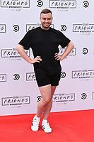 Cheryl Hole<br /> arriving for FriendsFest 2021, Clapham Common, London.<br /> <br /> ©Ash Knotek  D3567 24/06/2021