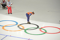 OLYMPIC GAMES: PYEONGCHANG: 14-02-2018, Gangneung Oval, Long Track, 1000m Ladies, Ireen Wüst (NED), ©photo Martin de Jong