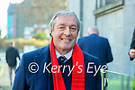Solicitor Pat F O'Connor at Killarney court on Tuesday.