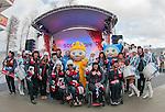 Sochi 2014 - Welcome Ceremony
