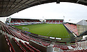 East End Park : Dunfermline FC