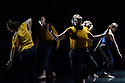 FLOCK FEST, 1st & 3rd Years, NSCD, Riley Theatre, Leeds