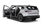 Car images of 2021 Skoda Enyaq-iV 80 5 Door SUV Doors