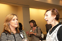 Wellcoaches reception at the Coaching in Leadership and Heathcare Conference at Boston Renaissance Hotel Boston, MA 9.24.15