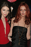 MICHELLE TRACHTENBERG, LYDIA HEARST 2006<br /> Photo By John Barrett-PHOTOlink.net